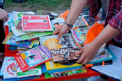 Сотню летних читальных залов откроют в Подмосковье
