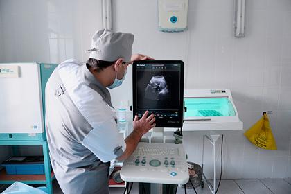 В Минздраве объяснили рост числа онкологических заболеваний в России