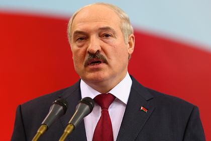 Лукашенко заявил о готовности окончательно построить независимую Белоруссию