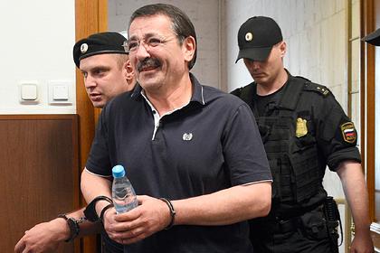 Бывшего вице-премьера Дагестана обвинили в убийстве журналиста