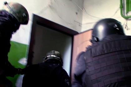 ФСБ задержала призывавших создать халифат на Северном Кавказе боевиков