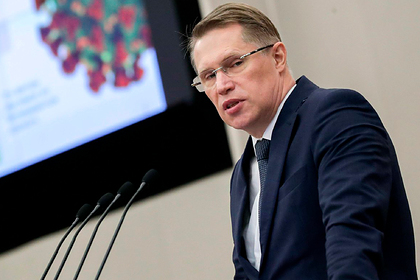 Глава Минздрава допустил многомиллионные жертвы из-за коронавируса в России