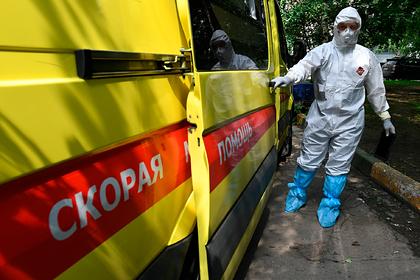 В России вылечилось почти 440 тысяч зараженных коронавирусом