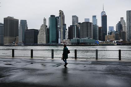 В Нью-Йорке обвалились цены на жилье