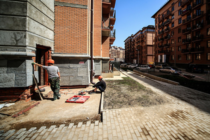 В Москве рухнули продажи дорогого жилья