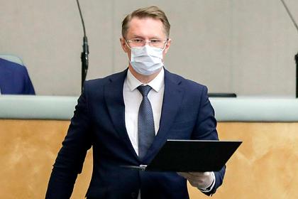 Минздрав назвал «самое верное» число умерших от коронавируса врачей