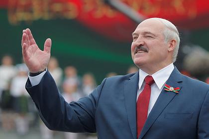 Лукашенко заявил о невозможности поколебать независимость Белорусии извне