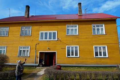 Квартиру в европейской деревне выставили на продажу за тысячу евро