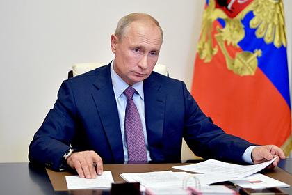 Кремль рассказал о 20 годах укрепления стабильности при Путине и пообещал еще