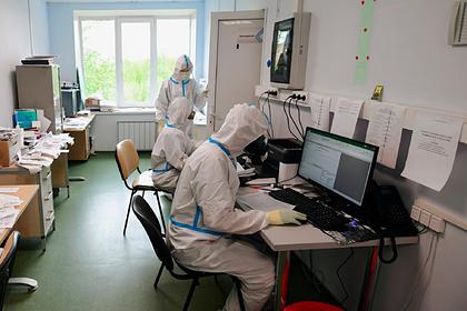 В России убрали один препарат из списка рекомендуемых для лечения COVID-19