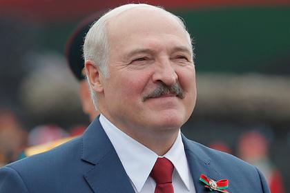Лукашенко увидел способ защиты от бурь и невзгод
