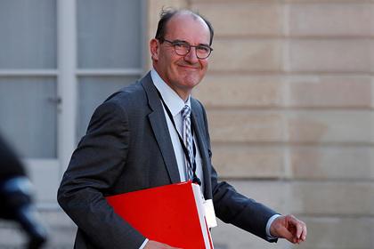 Назначен новый премьер-министр Франции