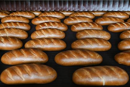 Производство хлебобулочных изделий запустят в Подольске