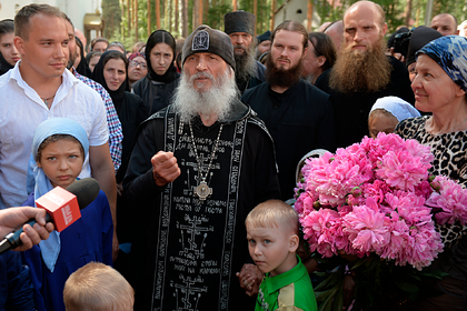 Бывшие послушники монастыря опального священника рассказали о насилии