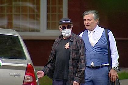 Адвокат Ефремова объяснил непризнание актером вины в аварии