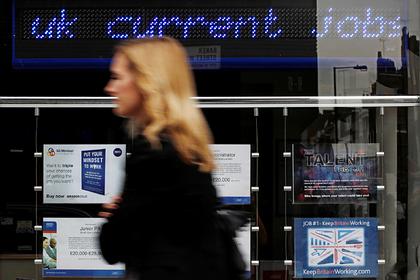 Экономика рекордного числа стран оказалась под угрозой