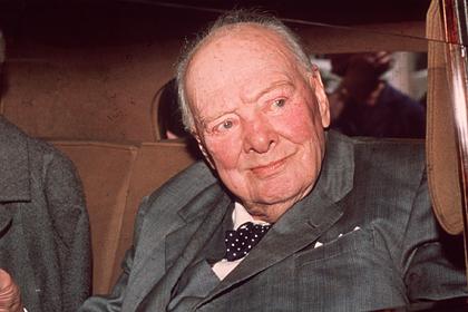Британец разбирал шкафы и нашел секретные документы водителя Черчилля