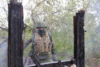ДНР обвинила Украину в гибели мирных жителей