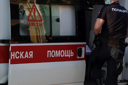 В квартире россиянки обнаружили труп младенца с этиловым спиртом в организме