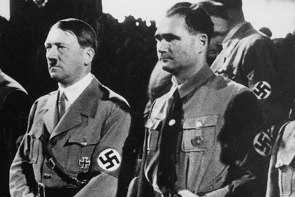 В России после статьи Путина вспомнили дело предавшего Гитлера нациста
