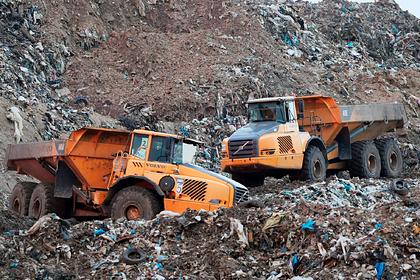 В Югре потратят 350 миллионов рублей на транспортировку отходов