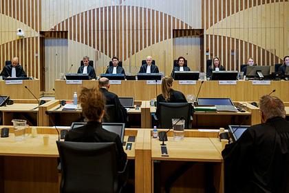 Суд по MH17 впервые изучит российские данные