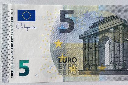 В Европе появятся новые деньги
