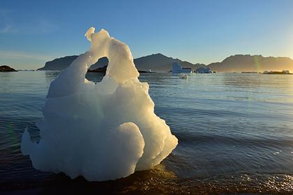 Синоптики спрогнозировали появление «теплового купола»над Арктикой
