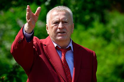 Жириновский объяснил свои слова о дебильном населении Урала