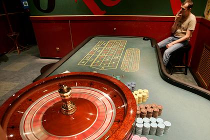 В Раде пообещали применить «креативное оружие» для легализации азартных игр