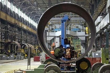 «Газпром» выбрал поставщиков труб на 95,5 миллиардов рублей