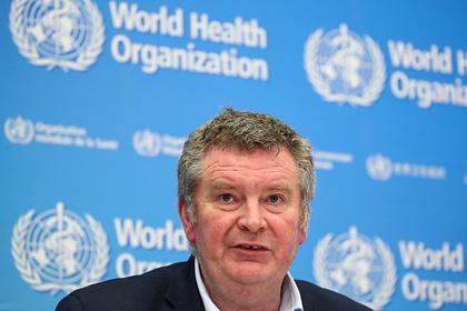ВОЗ объявила о повторном пике коронавируса