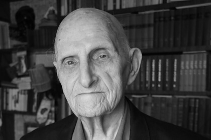 Умер писатель-фантаст и журналист Евгений Войскунский
