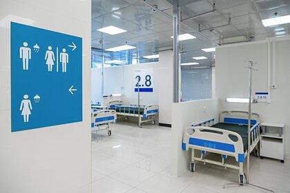 В Москве умерли 25 пациентов с коронавирусом
