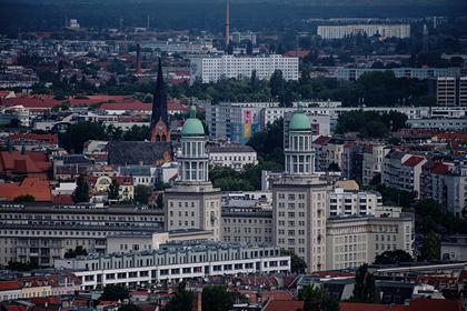 Переговоры советников «нормандской четверки» в Берлине продлились десять часов