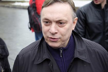 Разин отреагировал на получение Шатуновым права исполнять песни «Ласкового мая»