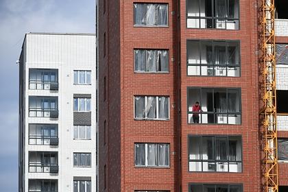 В России задумали увеличить вдвое налоговый вычет на жилье