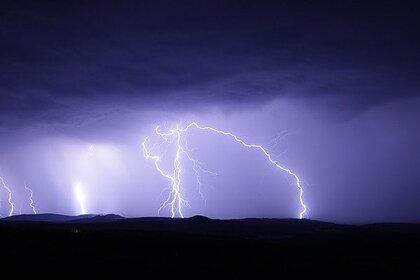 Названа опасность погоды в июле для россиян