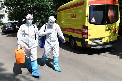 Число случаев заражения коронавирусом в России превысило 674 тысячи