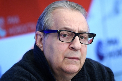 Геннадий Хазанов рассказал о своем состоянии после сообщений о госпитализации