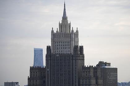Россия ответила на обвинения в повышении радиации в Европе