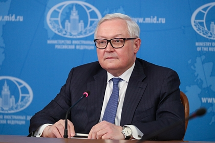 Россия ответила на обвинения США из-за голосования по Конституции