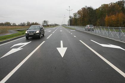 Скоростной лимит на платных трассах задумали поднять до 150 километров в час