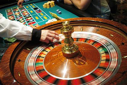 В российском городе нашли сеть подпольных казино