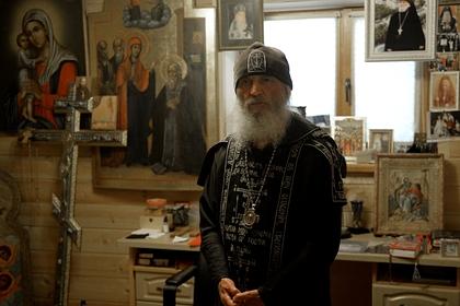 Захваченный опальным священником монастырь освободили