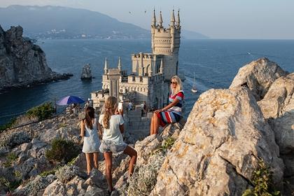 В Крыму опровергли двукратное повышение цен в отелях