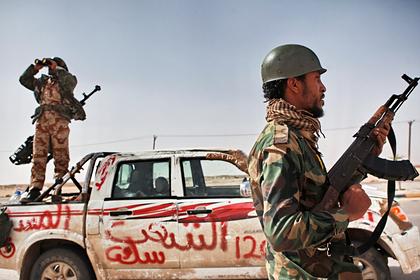 Турция решила вмешаться в урегулирование конфликта в Ливии