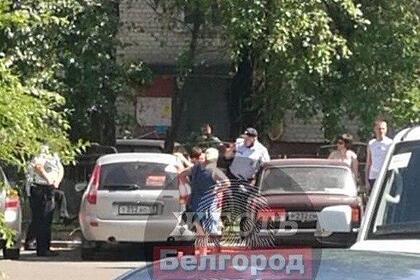 Россиянин запер годовалого ребенка в машине в 36-градусную жару
