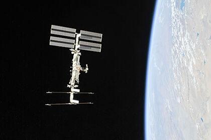 Российский космонавт рассказал о сложностях жизни в невесомости