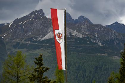 Просителя убежища из России застрелили в Австрии